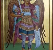 ARANĐELOVDAN – SVETI ARHANĐEL MIHAILO (21. novembar – 8. novembar)