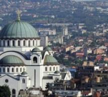 Naselja Grada Beograda