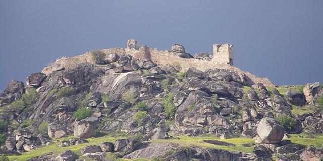Grad Kraljevica Marka kod Prilepa