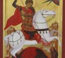 Đurđevdan – Sveti Georgije