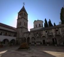 Prečanski manastiri – od Fruške gore do Dalmacije