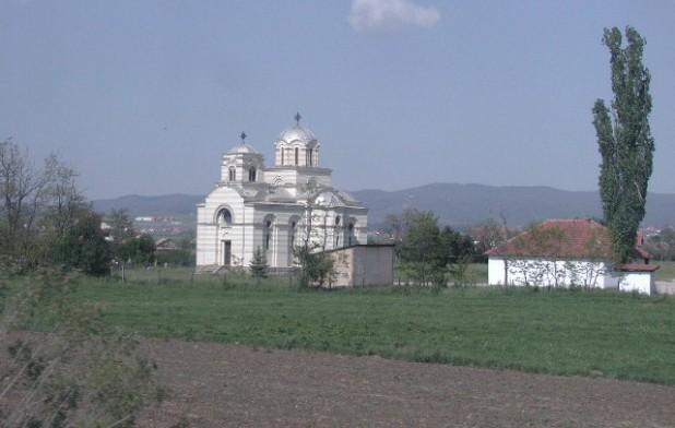 Црква Св. Петке у Лапљем Селу