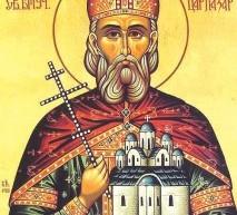 Свети великомученик кнез Лазар – Видовдан
