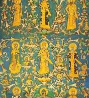 Родословне таблице српских династија и властеле