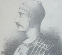Последњи српски цар Јован Ненад