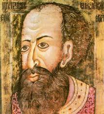 Dinastija Romanov Ivan-Grozni