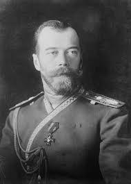 Dinastija Romanov Nikolaj-II-Romanov