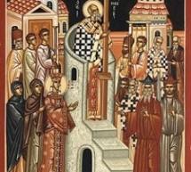 Vozdviženje časnog krsta – Krstovdan