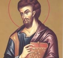 Sveti apostol i jevanđelista Luka – Lučindan