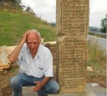 Прича о Србину који је запео да обнови одбачени крајпуташ попу Ристи