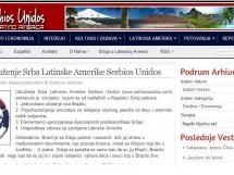 Погледајте сајт Удружења Срба Латинске Америке