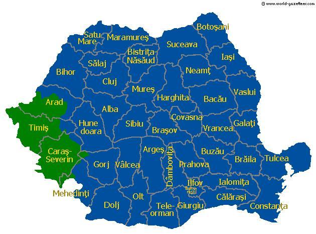 Srbi U Rumuniјi Poreklo