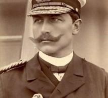 Цар Вилхелм II: Срби су сјајни војници