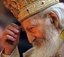 Патријарх Павле: Чувајмо се да не постанемо нељуди