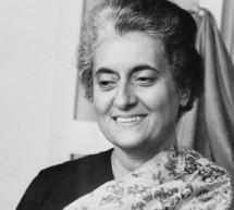 Indira Gandi: Srpska kuhinja je kao indijska