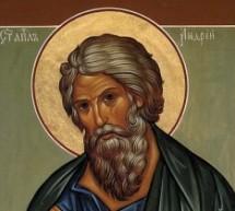 Свети Андреј Првозвани
