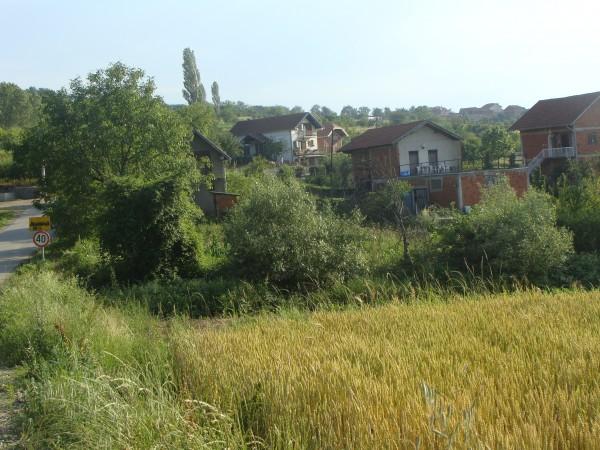 Ladovica, selo