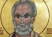 Свети Никола Чудотворац
