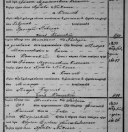 Pravoslavne crkvene knjige krštenih, vjenčanih i umrlih (Banija)