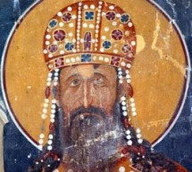 Потомство краља Милутина, односно краља Стефана Дечанског
