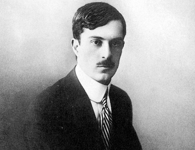 Veljko Petrovic o piscu