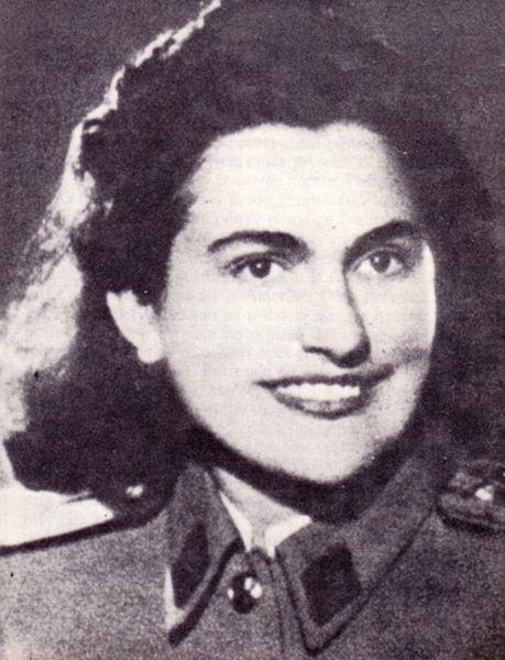 Јованка Броз