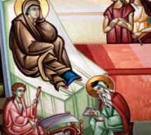 Рођење светог Јована Крститеља – Ивањдан