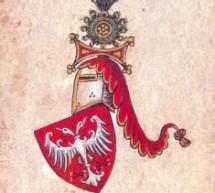 Грб и родослов Немањића