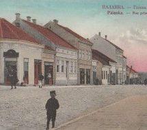 """Istorijski arhiv """"Veroslava Dugošević"""" Smederevska Palanka"""