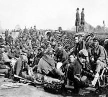 Vojnici Konfederacije jugoslovenskog porekla u Američkom građanskom ratu (1861-1865)