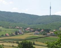 Порекло презимена, село Зуце (Вождовац, Београд)