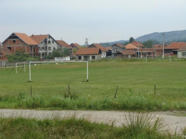Batulovce, selo