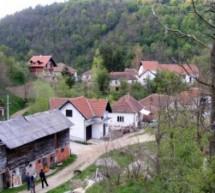 Poreklo prezimena, selo Gradska (Crna Trava)