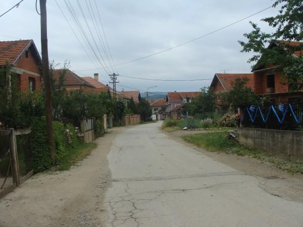 Konopnica, selo