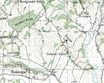 Порекло презимена, село Полојски Варош (Цетинград)