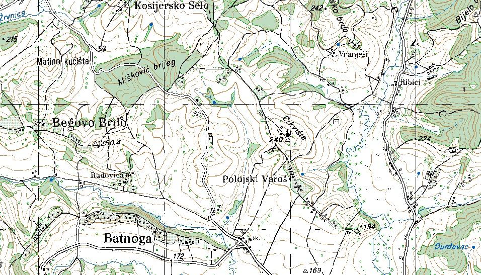 Полојски Варош