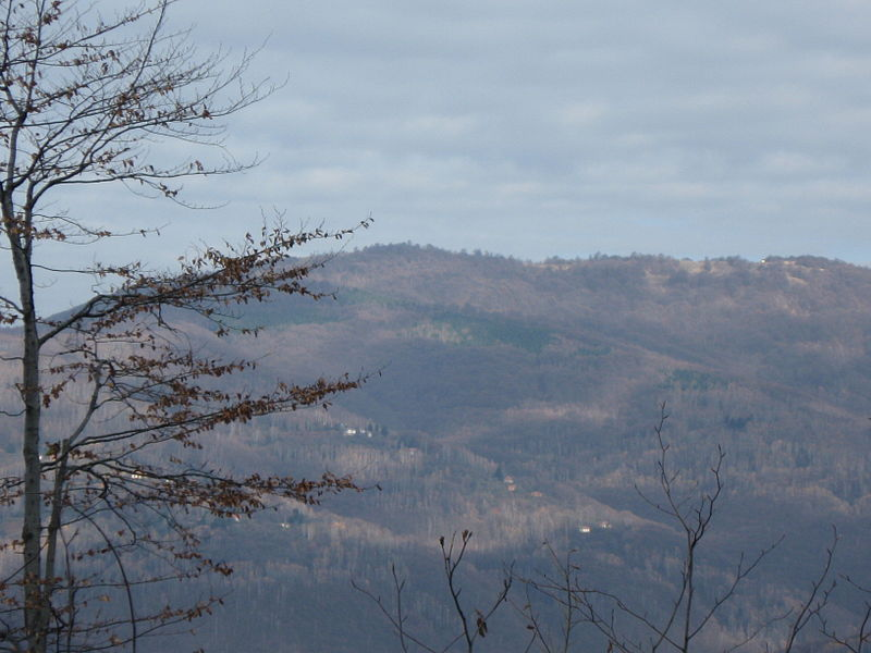 Selo_Ostrozub_na_planini_Ostrozub