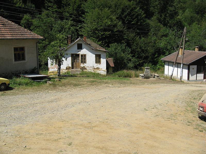 centar sela Darkovce