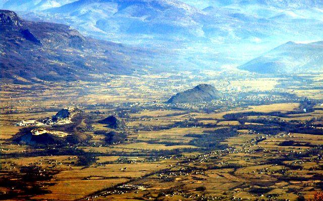 panorama Bjelopavlića