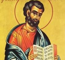 Sveti apostol i jevanđelist Marko – Markovdan