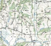 Poreklo prezimena, selo Široka Rijeka (Vojnić)