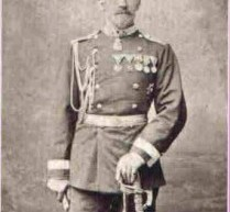 General srpske konjice Henri Mekajver