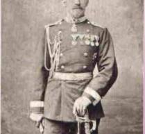 Генерал српске коњице Хенри Мекајвер