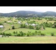 Poreklo prezimena, Hoćevina i okolna sela (Pljevlja)