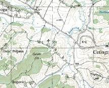 Poreklo prezimena, selo Delić Poljana (Cetingrad)