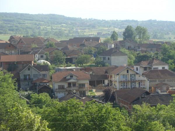 Kukavica, selo