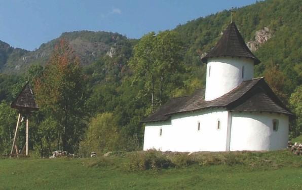 Манастир Довоља (код Премћана)