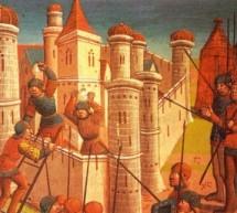 Фељтон др Душка Лопандића о пропасти Византије – Битке за Балкан