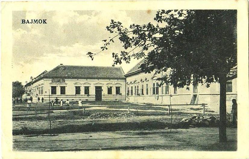 Stari Bajmok