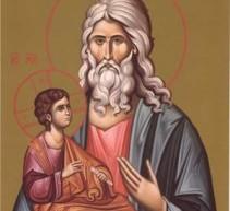 Свети Симеон Богопримац